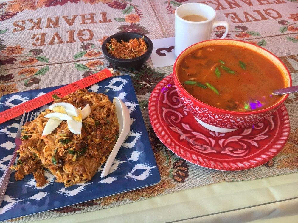 Burmese Restaurant: 7040 Madison Ave, Indianapolis, IN