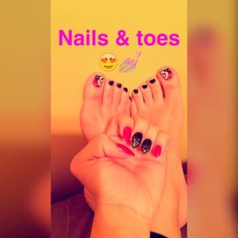 Nail Design & Spa - 11 Photos & 21 Reviews - Nail Salons - 12429 ...
