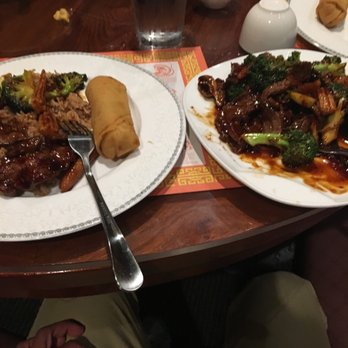 Photo Of Hunan Manor Restaurant Columbia Md United States