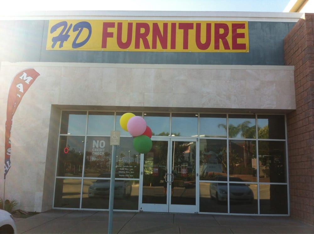 Hd Furniture Closed Furniture Shops 4210 Inland Empire Blvd Ontario Ca United States
