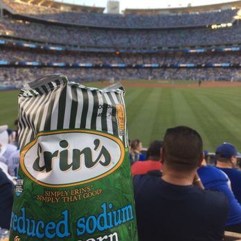 Dodger Stadium All You Can Eat Right Field Pavilion 1000