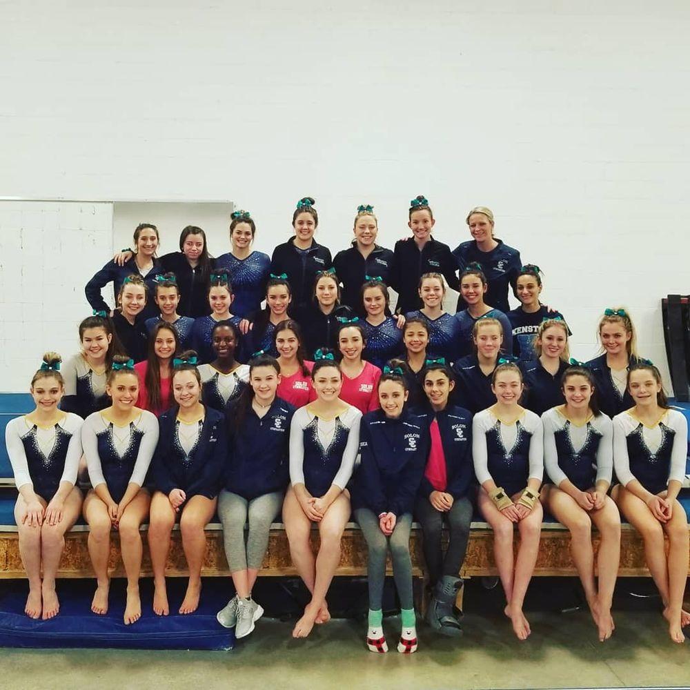 Sports Events | Elite Gymnastics Academy CIC London UK