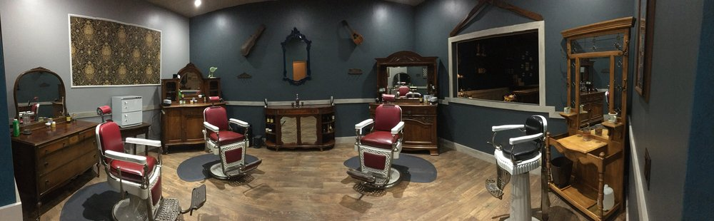 Photo of Gentleman's Grooming Lounge: Cedar City, UT
