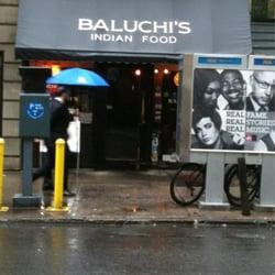 Photo Of Baluchiu0027s Indian Cuisine   New York, NY, United States