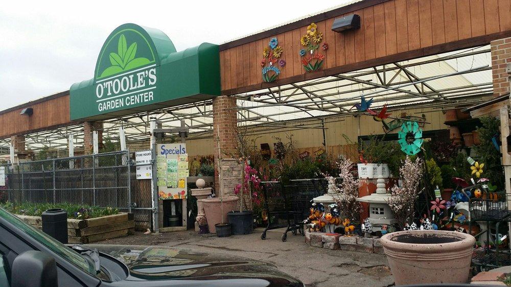 O'Toole's Garden Center - Littleton: 5201 S Federal Blvd, Littleton, CO