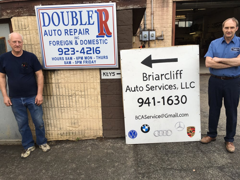 Towing business in New Castle, NY