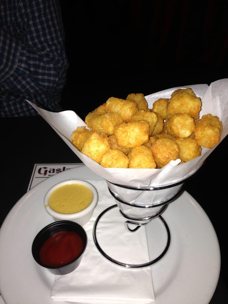 Gaslamp Restaurant Bar Long Beach Ca