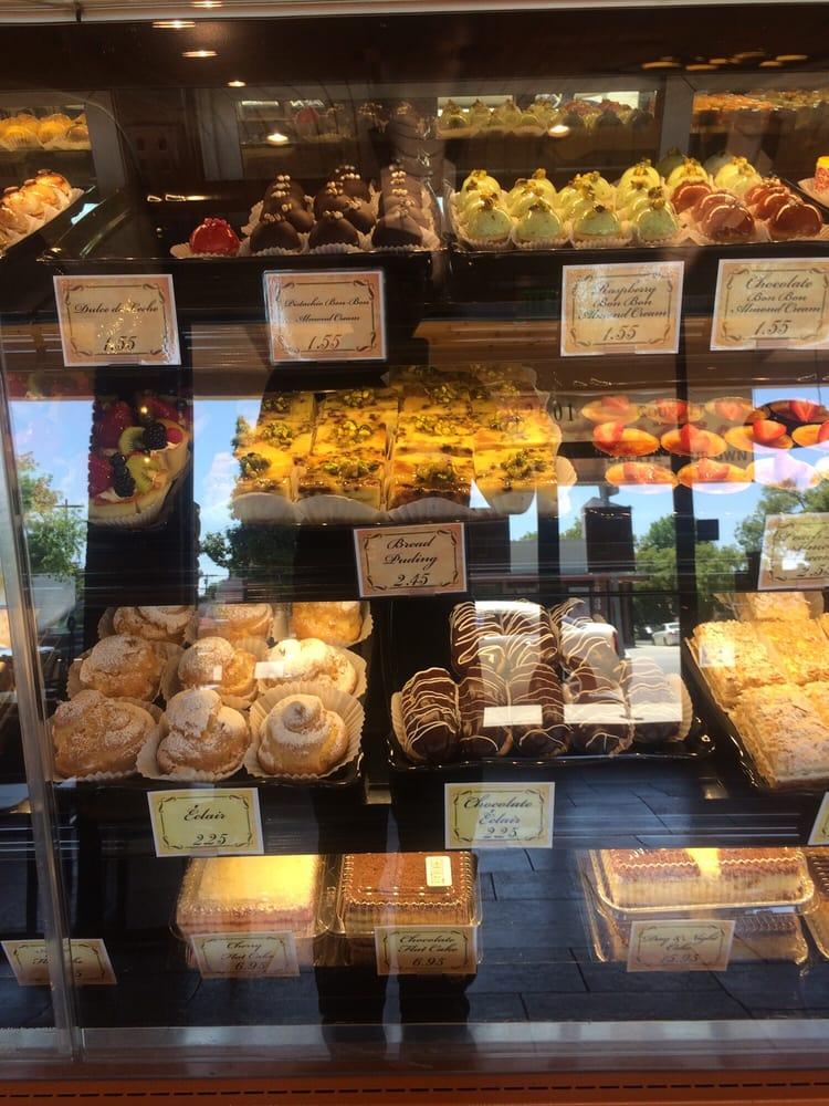 Lilit Bakery Cafe