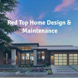 Red Top Home Design and Maintenace - Contractors - 14 Triton Bay ...