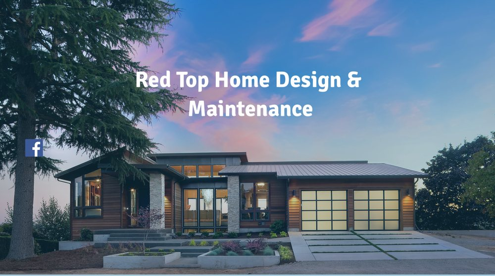 Red Top Home Design and Maintenace - Contractors - 14 Triton Bay ...