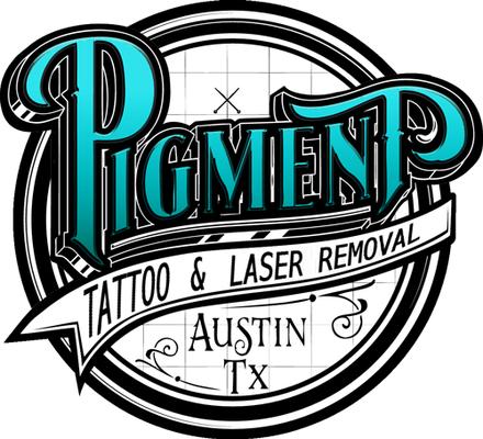 Pigment Tattoo & Laser Removal 12233 Ranch Road 620 N Austin, TX ...