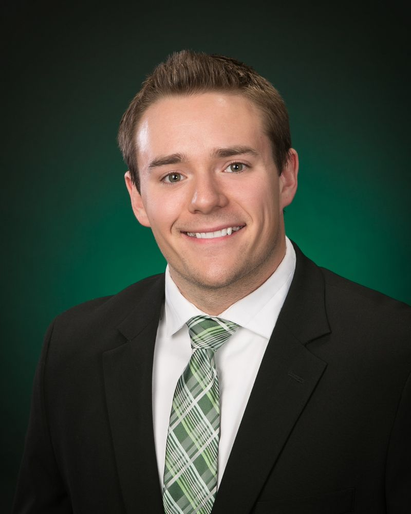 Nick Walker - Greenberg Realty: 3651 S Columbia Rd, Grand Forks, ND