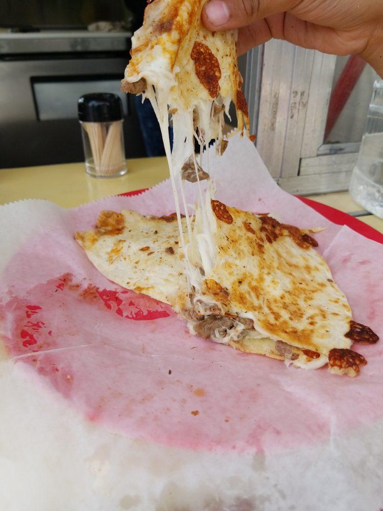Tacos la chaparrita: 4718 Poplar Level Rd, Louisville, KY