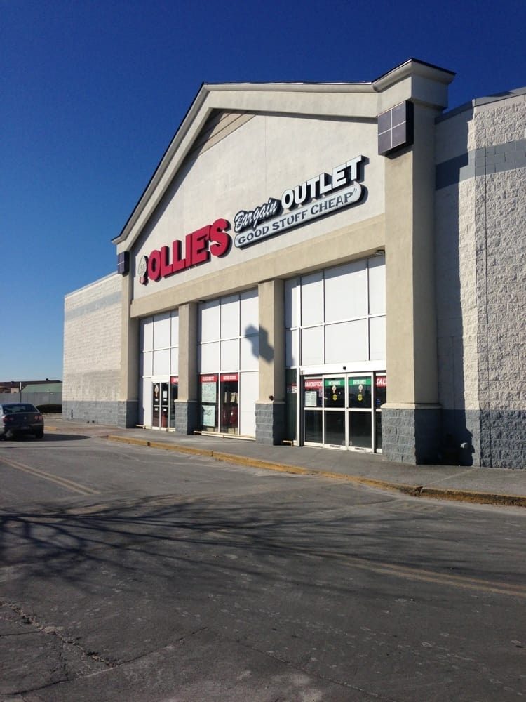 Ollies Bargain Outlet: 701 Frank Sotile Blvd, Kingston, NY
