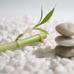 Asian massage tube