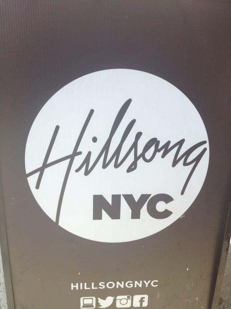 Hillsong United: Wellmont Theatre, Montclair, NJ