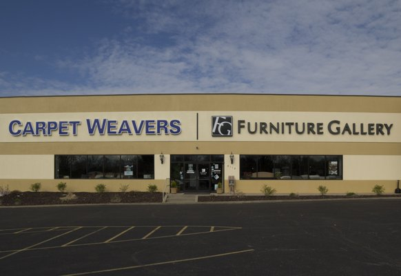 Carpet Weavers - カーペット地 - 8113 N Knoxville Ave, Peoria, IL ...