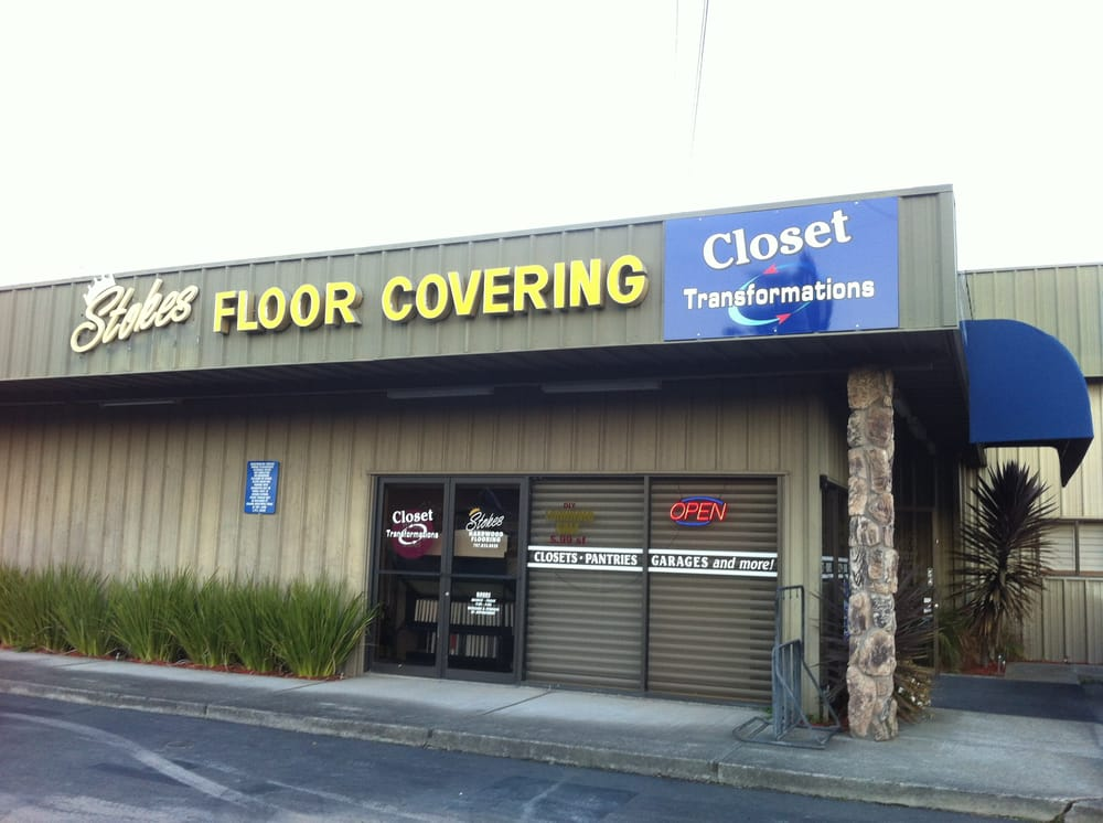 We Are Located Inside Stokes Flooring Stop By And Ask For
