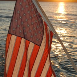 Harbour Town Sunset Hilton Head Jpg