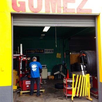 Leal S Tire Shop 16 Photos 16 Reviews Tires 3502 E 7th St