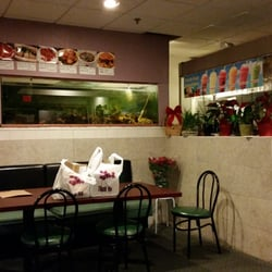 Photo Of China Town Restaurant Morton Grove Il United States Nice Aquarium
