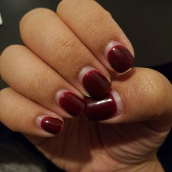 Photo of Helen's Nails - Glendora, CA, United States. This is my gel
