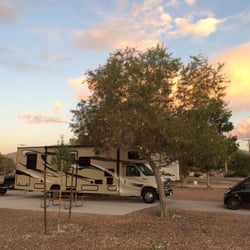 Desert Eagle Rv Park 10 Photos Rv Parks 4907 Fam