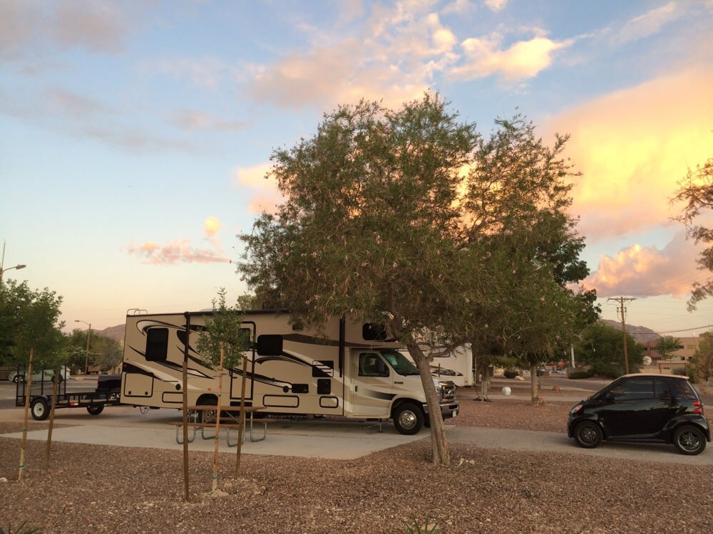 Our Rv Set Up Yelp