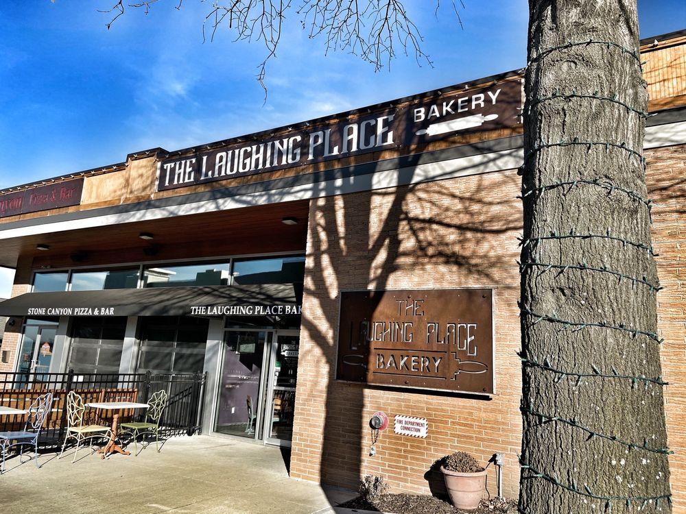The Laughing Place Bakery: 504 NE 70th St, Kansas City, MO