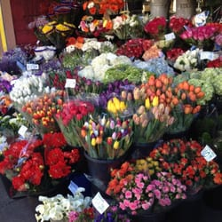 Photo of Urban Flowers - San Francisco, CA, United States. 12/29