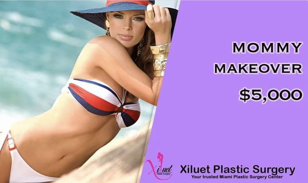 Xiluet Plastic Surgery 8396 SW 8th St Miami, FL Cosmetic Plastic