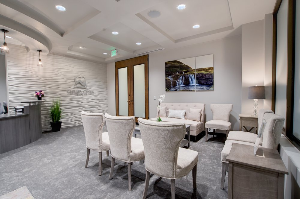 Cherry Creek Dental Spa: 155 S Madison St, Denver, CO