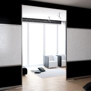 Hanging Glass Doors And Photo Of Armadi Closets   Miami, FL, United States  ...