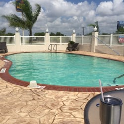 Photo Of Best Western Refugio Inn Tx United States Pool