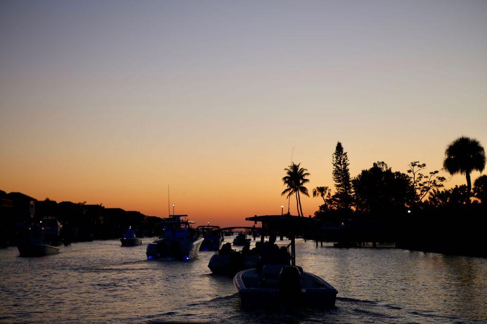 Apollo Beach Adventures: Apollo Beach, FL