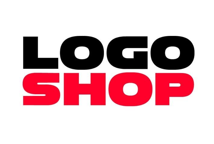 Logo Shop: 40 S Main St, Logan, UT