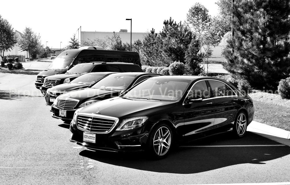 DC Luxury Van & Limousine: Washington, DC, DC