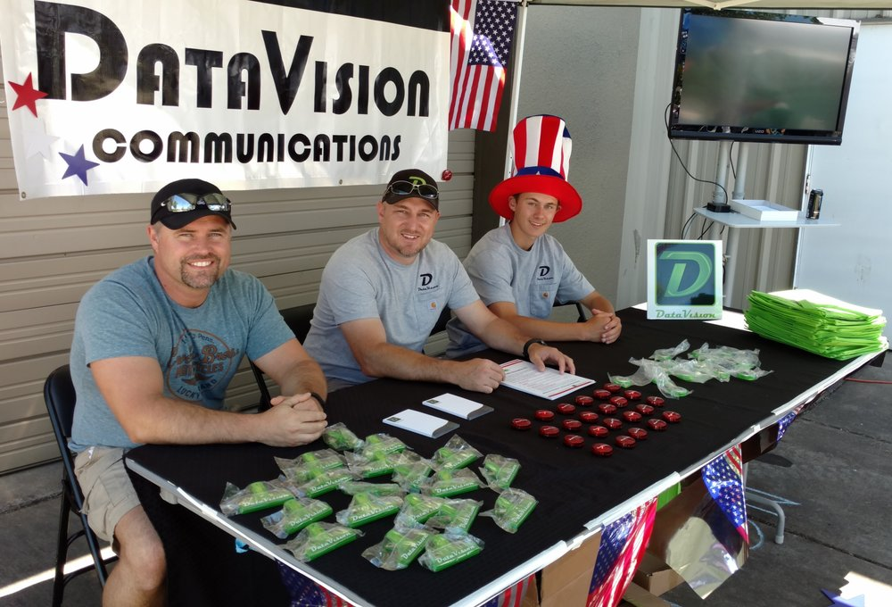 Datavision Communications: 489 3rd St, Gervais, OR