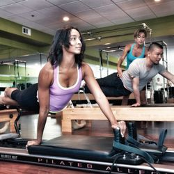 Forma Gym - 100 Photos & 106 Reviews - Gyms - 1908 Olympic Blvd ...
