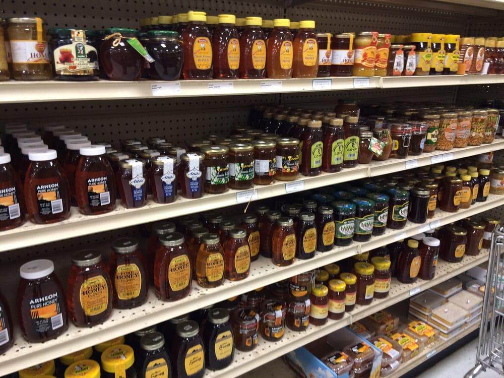Mediterranean Island Foods Grand Rapids Mi
