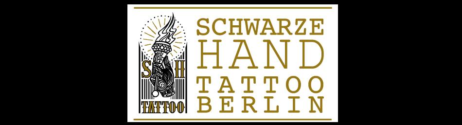 Schwarze Hand Tattoo Tattoo Schlesische Str 32 Kreuzberg