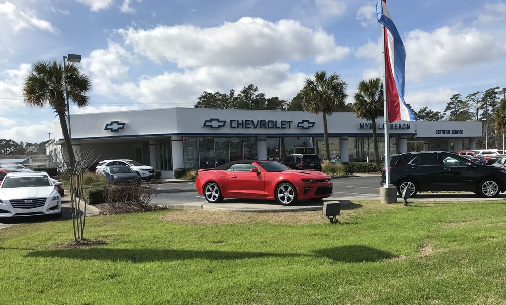 Myrtle Beach Chevrolet