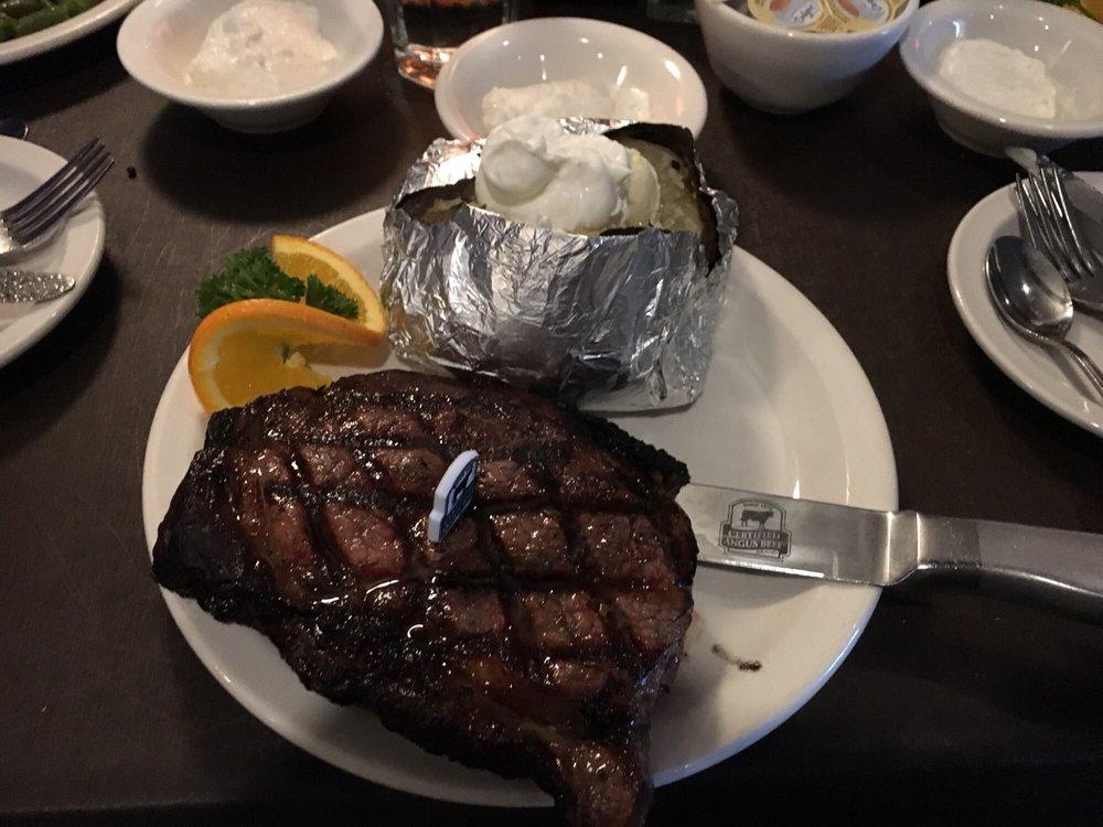 Domenico's Italian Restaurant: 4737 Osage Beach Pkwy, Osage Beach, MO