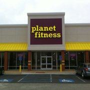 Planet Fitness Gyms Virginia Beach Va Yelp