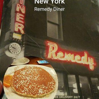 Remedy diner 252 photos 377 reviews diners 245 e - Garden state check cashing newark nj ...