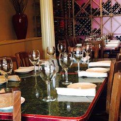 Romantic restaurants in humble tx