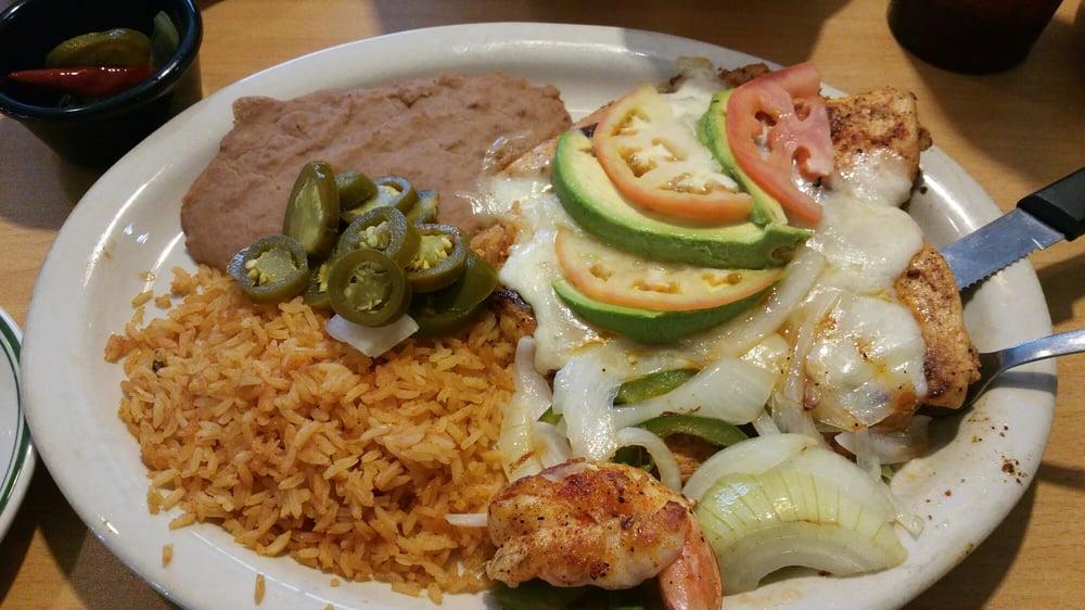 Los Vega Mexican Restaurant: 4800 Fm 1960 Rd E, Humble, TX