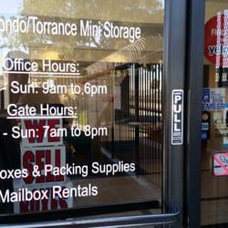 Charmant Photo Of Redondo Torrance Mini Storage   Redondo Beach   Redondo Beach, CA,  ...