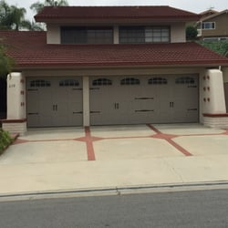 Photo of Integrity Garage Door Repair - Tustin CA United States & Integrity Garage Door Repair - Garage Door Services - Tustin CA ... Pezcame.Com