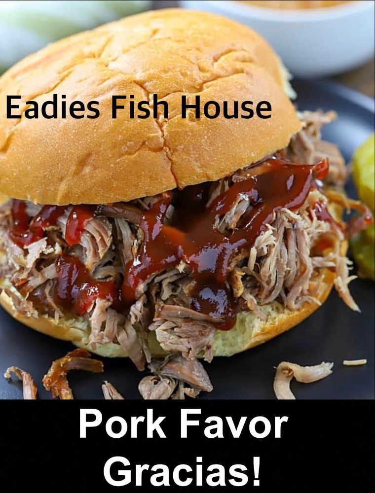 Eadies Fish House: 6616 Wise Ave NW, North Canton, OH